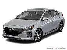 2017 Hyundai IONIQ electric LIMITED | Photo 6