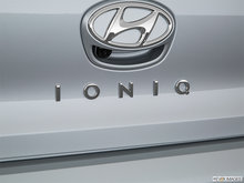 2017 Hyundai IONIQ BLUE | Photo 30