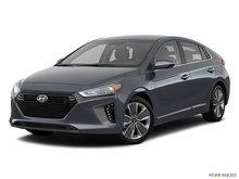 2017 Hyundai IONIQ LIMITED/TECH | Photo 22