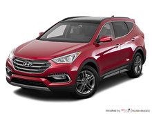2017 Hyundai Santa Fe Sport 2.0T SE | Photo 6