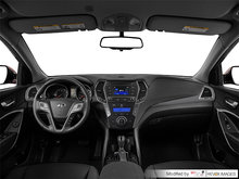 2017 Hyundai Santa Fe Sport 2.4 L PREMIUM | Photo 12