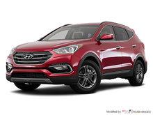 2017 Hyundai Santa Fe Sport 2.4 L PREMIUM | Photo 21