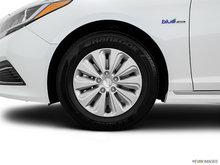 2017 Hyundai Sonata Hybrid BASE | Photo 4