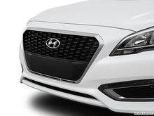2017 Hyundai Sonata Hybrid BASE | Photo 49