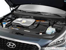 2017 Hyundai Sonata Hybrid LIMITED | Photo 10