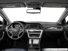 2017 Hyundai Sonata Hybrid LIMITED | Photo 14