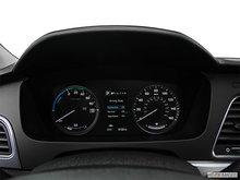 2017 Hyundai Sonata Hybrid LIMITED | Photo 16