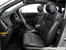 2017 Hyundai Tucson 2.0L LUXURY | Photo 9