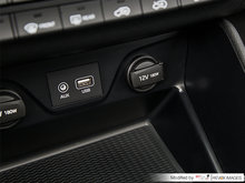 2017 Hyundai Tucson 2.0L LUXURY | Photo 44