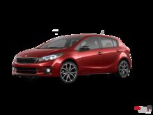 2017 Kia Forte5 1.6L SX