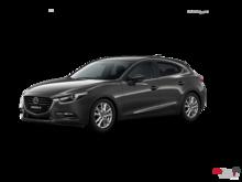 Mazda MAZDA3 SPORT GS GS 2017