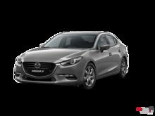 Photo Mazda Mazda3 GX 2017