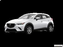 Photo Mazda CX-3 GX 2017