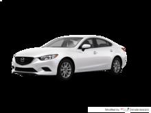 Photo Mazda Mazda6 GS 2017