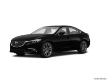 2017 Mazda Mazda6 GT
