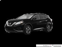 2017 Nissan Murano AWD