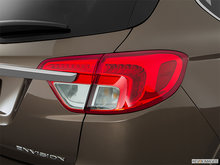 2018 Buick Envision Essence | Photo 6