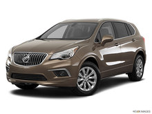 2018 Buick Envision Essence | Photo 25