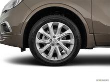 2018 Buick Envision Premium II | Photo 4