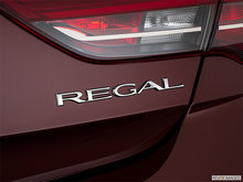 2018 Buick Regal Sportback PREFERRED II | Photo 37
