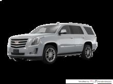 2018 Cadillac Escalade ESCALADE 4DR 4WD