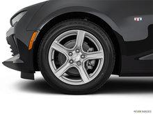 2018 Chevrolet Camaro convertible 1LS | Photo 5