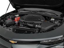 2018 Chevrolet Camaro convertible 2LT   Photo 11