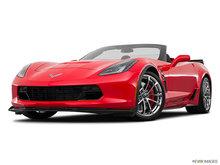 2018 Chevrolet Corvette Convertible Grand Sport 1LT | Photo 24