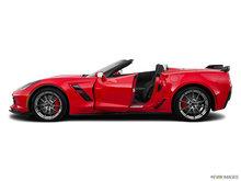 2018 Chevrolet Corvette Convertible Grand Sport 3LT   Photo 1