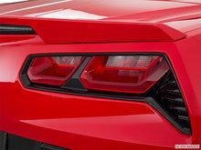 2018 Chevrolet Corvette Convertible Stingray Z51 1LT | Photo 7