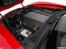 2018 Chevrolet Corvette Convertible Stingray Z51 1LT | Photo 11