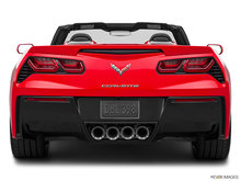 2018 Chevrolet Corvette Convertible Stingray Z51 1LT | Photo 29