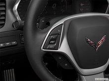 2018 Chevrolet Corvette Convertible Stingray Z51 1LT | Photo 50