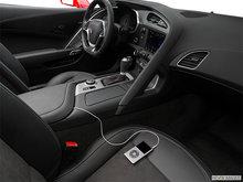 2018 Chevrolet Corvette Convertible Stingray Z51 3LT | Photo 36
