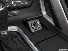2018 Chevrolet Corvette Convertible Stingray Z51 3LT | Photo 47