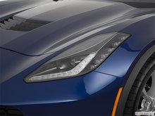 2018 Chevrolet Corvette Coupe Grand Sport 3LT | Photo 5