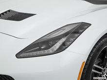 2018 Chevrolet Corvette Coupe Stingray 3LT | Photo 5