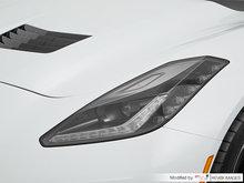 2018 Chevrolet Corvette Coupe Stingray Z51 1LT | Photo 5