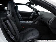 2018 Chevrolet Corvette Coupe Stingray Z51 1LT | Photo 23
