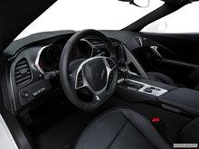 2018 Chevrolet Corvette Coupe Stingray Z51 1LT | Photo 41