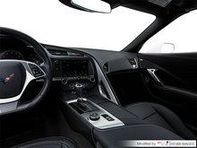 2018 Chevrolet Corvette Coupe Stingray Z51 1LT | Photo 43
