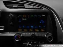 2018 Chevrolet Corvette Coupe Z06 1LZ   Photo 12