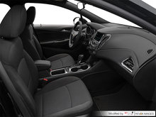 2018 Chevrolet Cruze Hatchback - Diesel LT | Photo 17