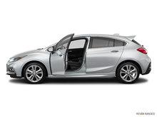 2018 Chevrolet Cruze Hatchback PREMIER | Photo 1