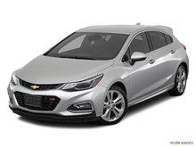 2018 Chevrolet Cruze Hatchback PREMIER | Photo 8