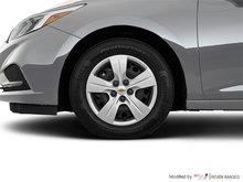 2018 Chevrolet Cruze L | Photo 4