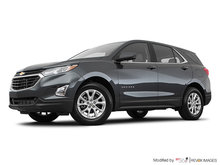 2018 Chevrolet Equinox LT | Photo 28