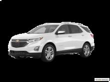 2018 Chevrolet Equinox Premier w/2LZ