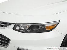 2018 Chevrolet Malibu L   Photo 4