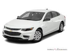 2018 Chevrolet Malibu L   Photo 6